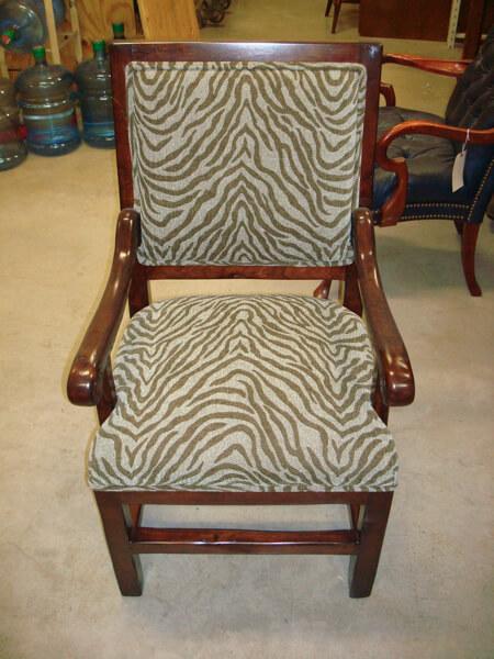 upholstery andrews refinishing